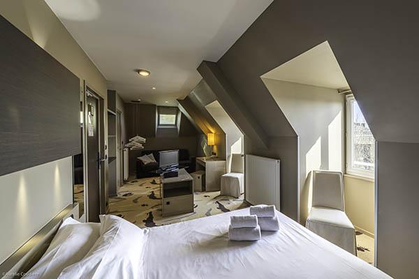 Aubade Hotel Saint Malo